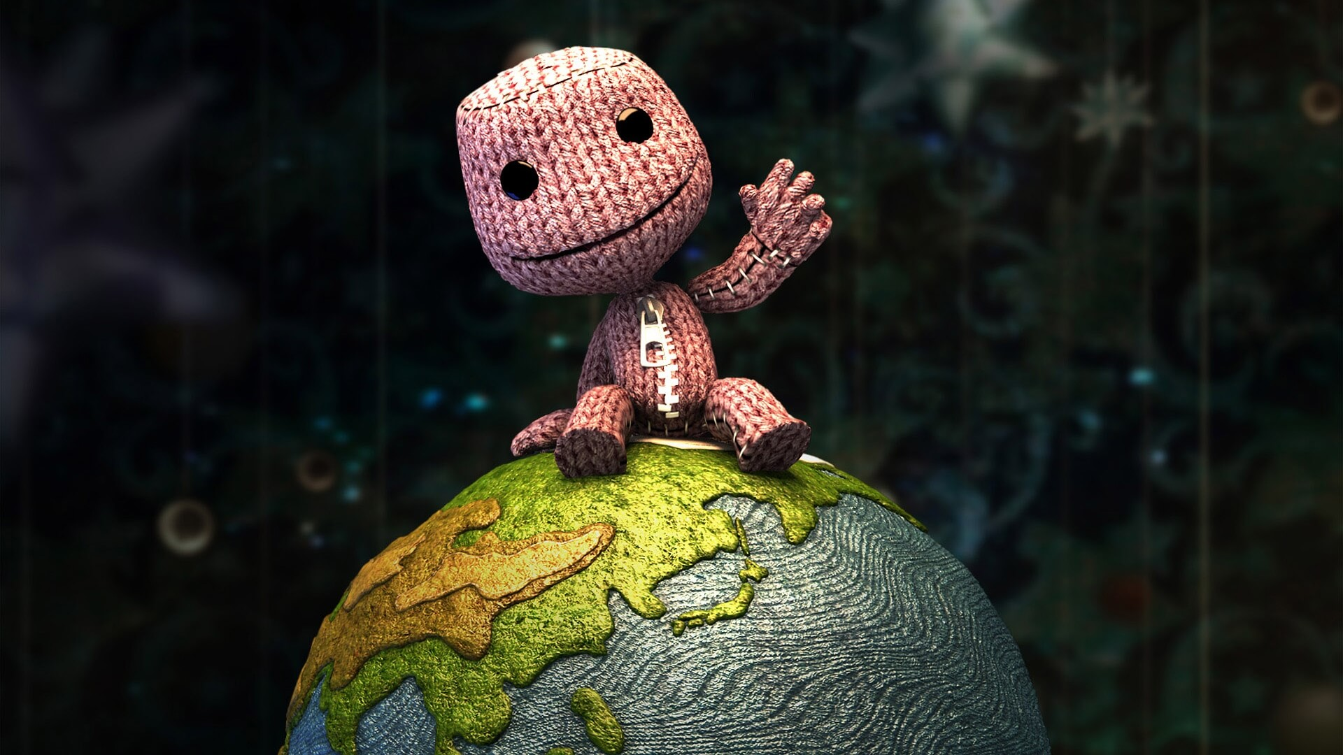 Fans Are Remaking Little Big Planet For PC