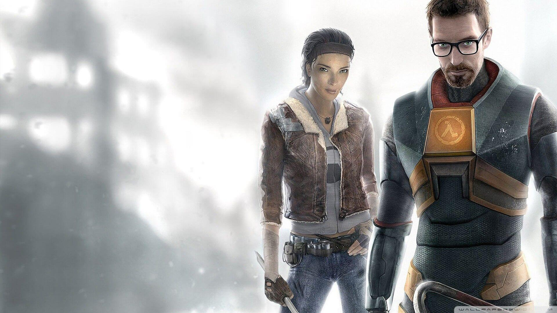 The Half-Life Franchise Is Free On Steam Till April