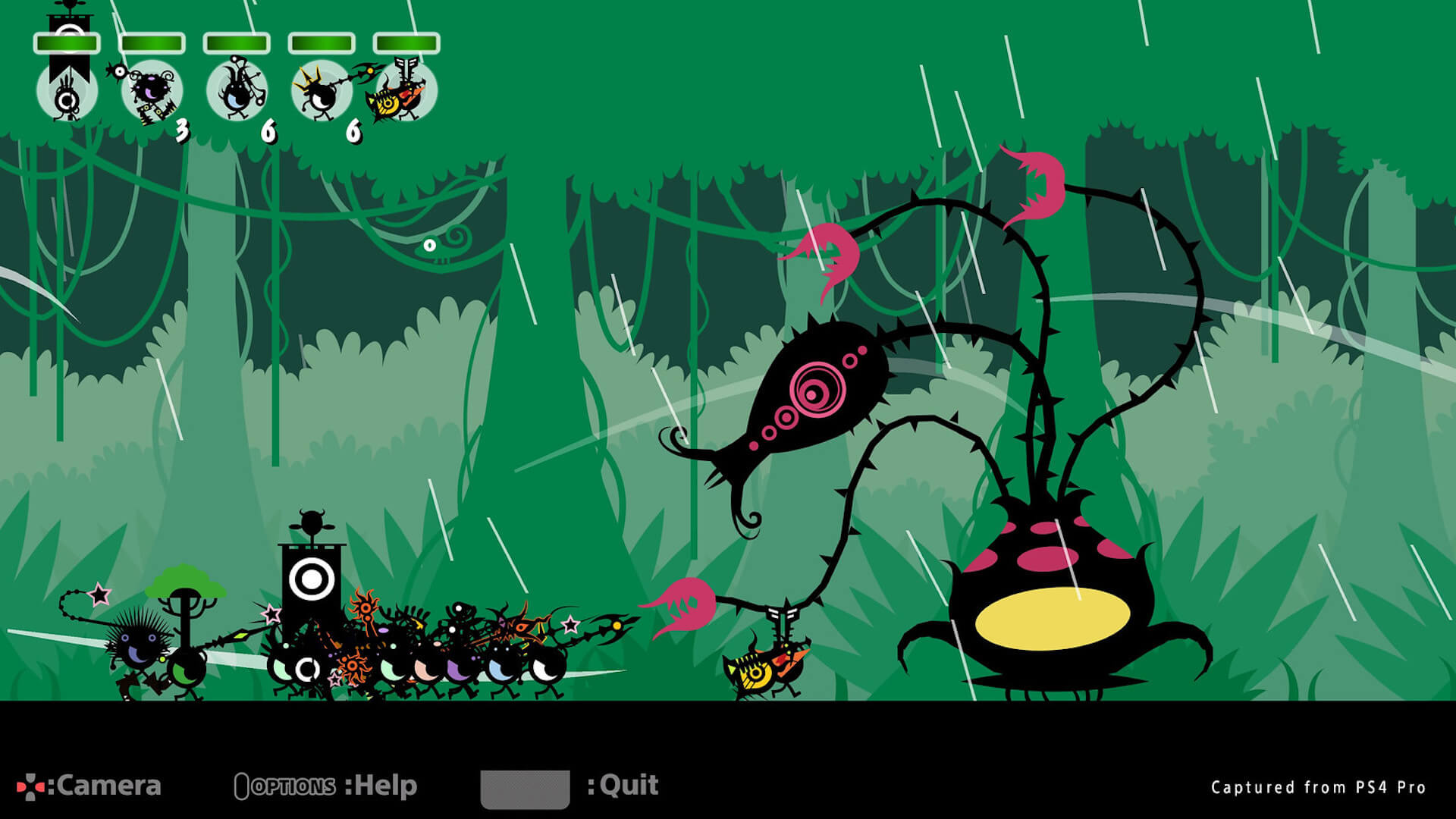 Patapon 2 Remastered Drums Onto PS4 January 30
