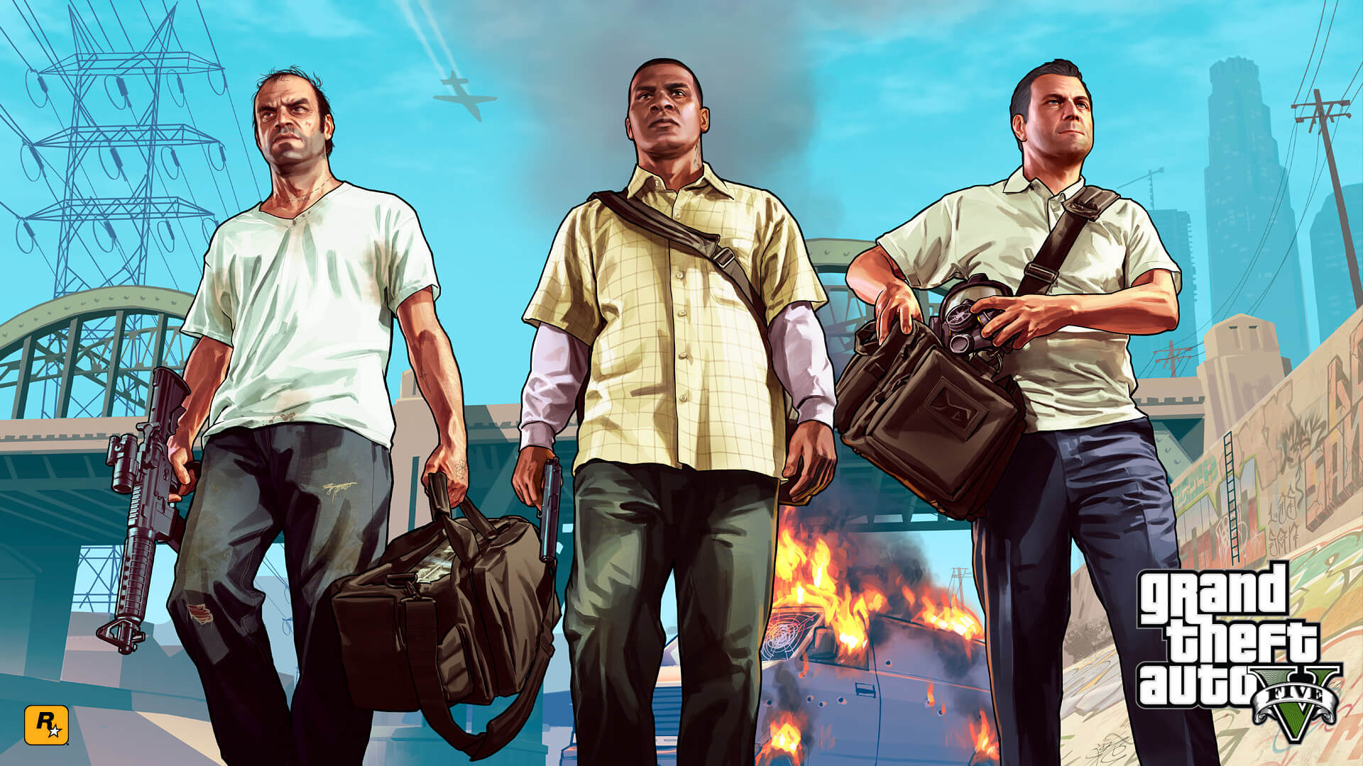 Latest For GTA Online: 2020 Gives Players More