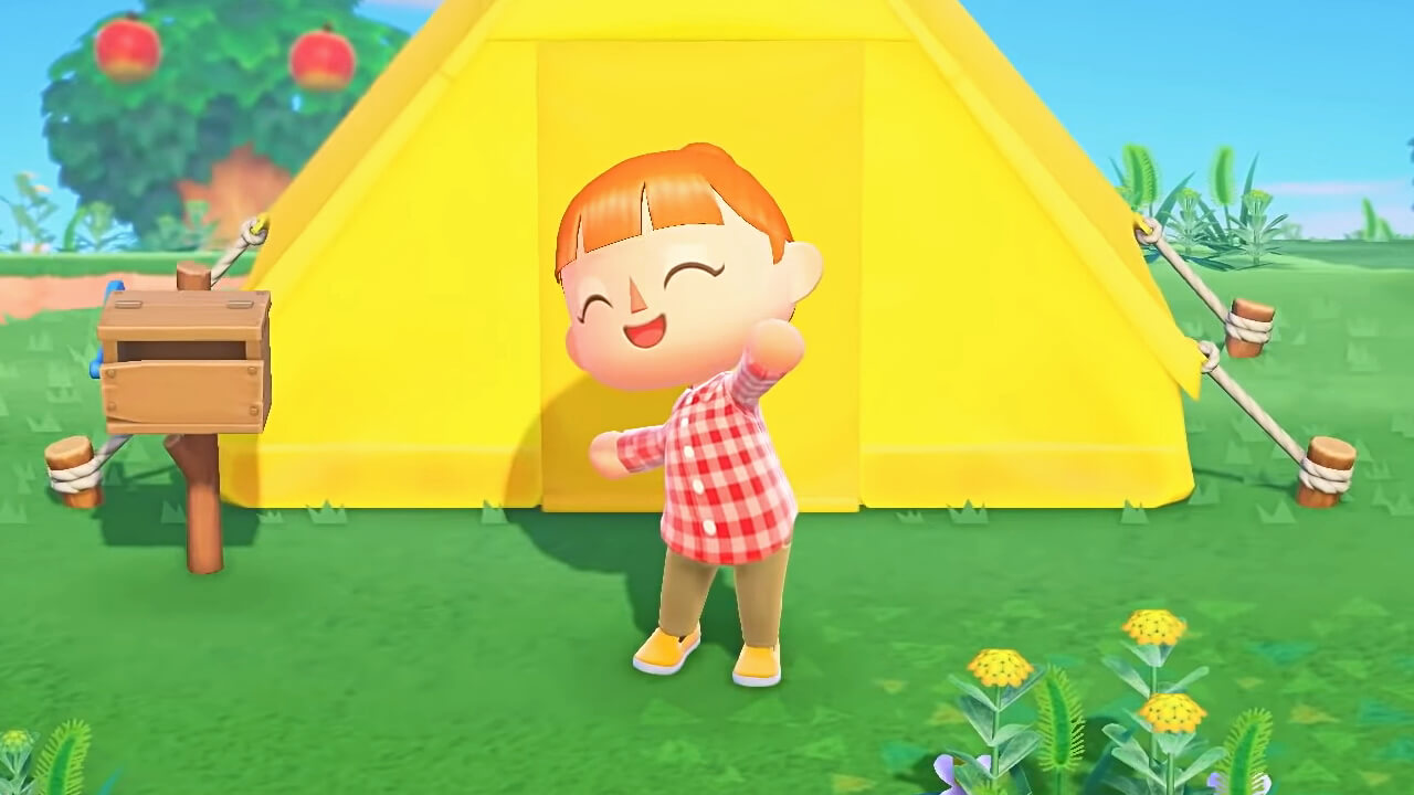 Animal Crossing: New Horizons Will Only Allow One Island Per Switch