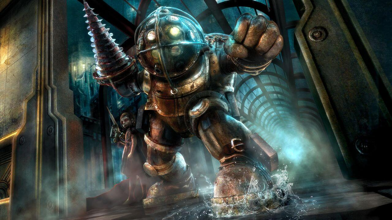 BioShock: The Collection for Switch May Have Just Leaked
