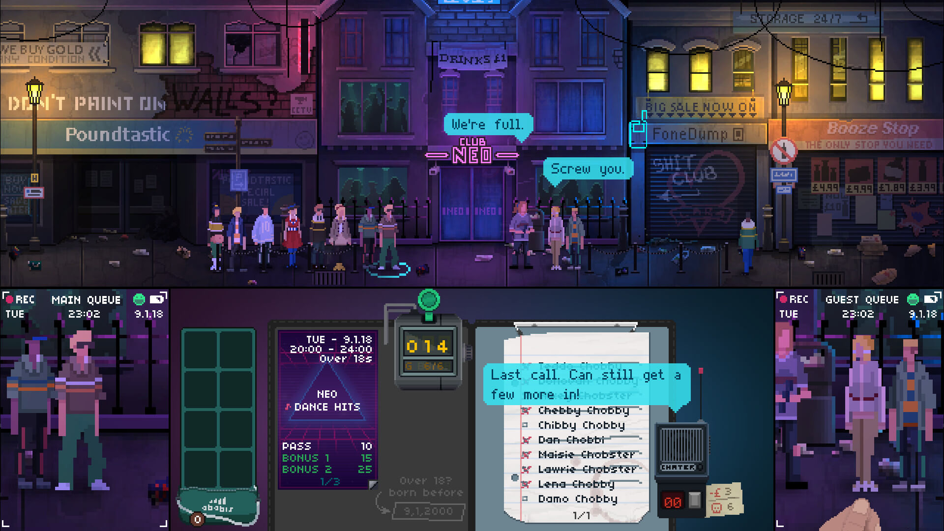 Anti-Brexit Game Comes to Nintendo Switch