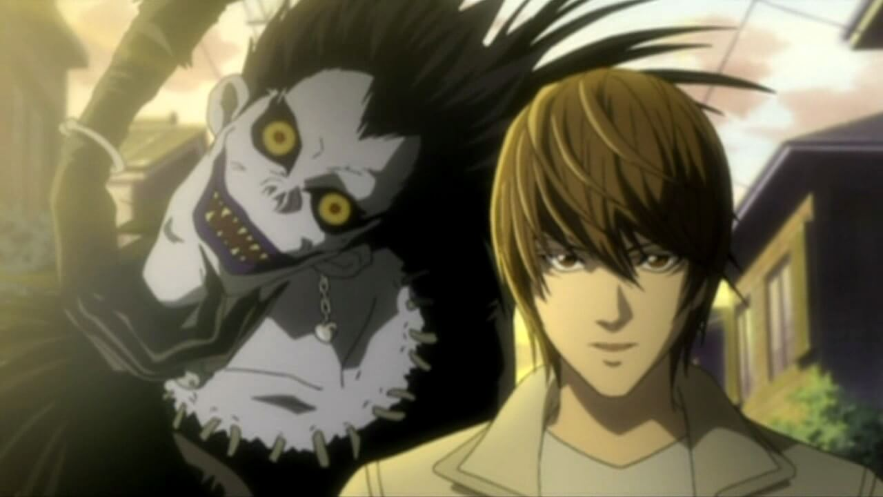 Death Note Announces Release of Next Manga Chapter
