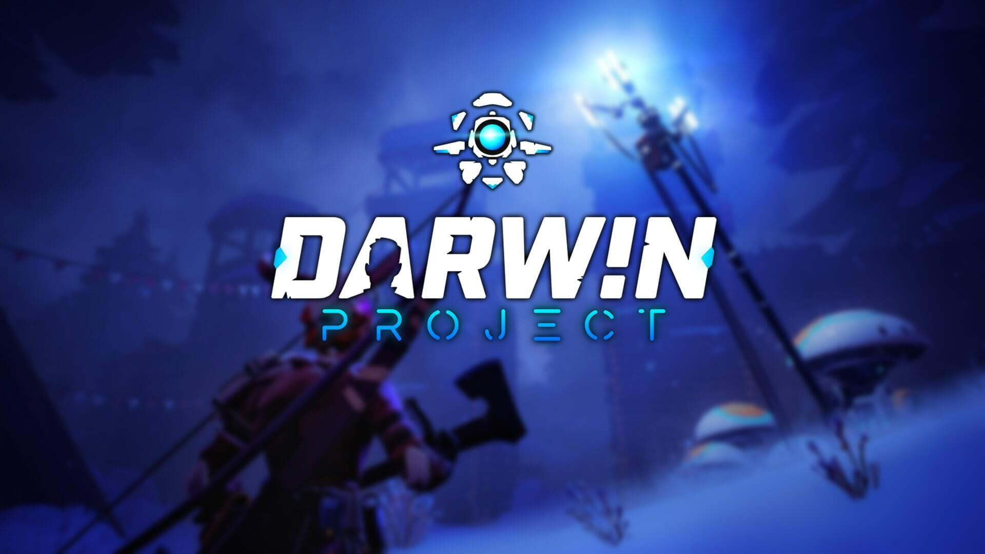 The Darwin Project Now Available on PC and Consoles
