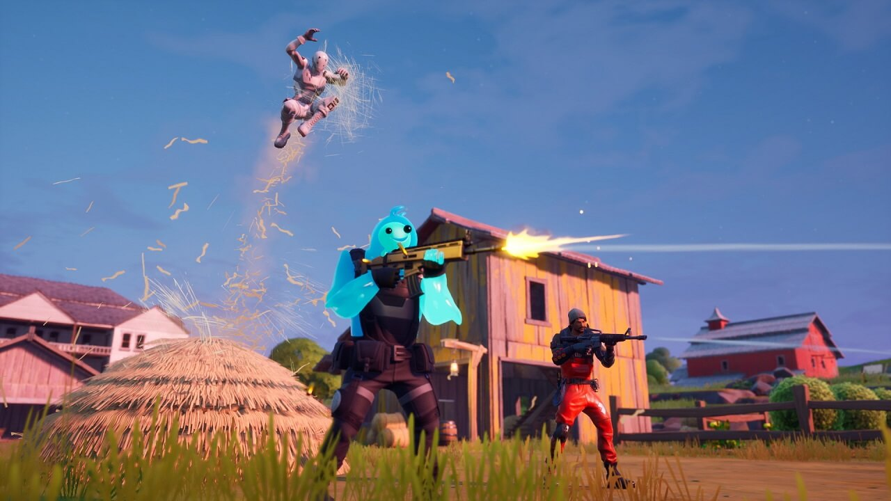 How Fortnite Changed Online Gaming Forever