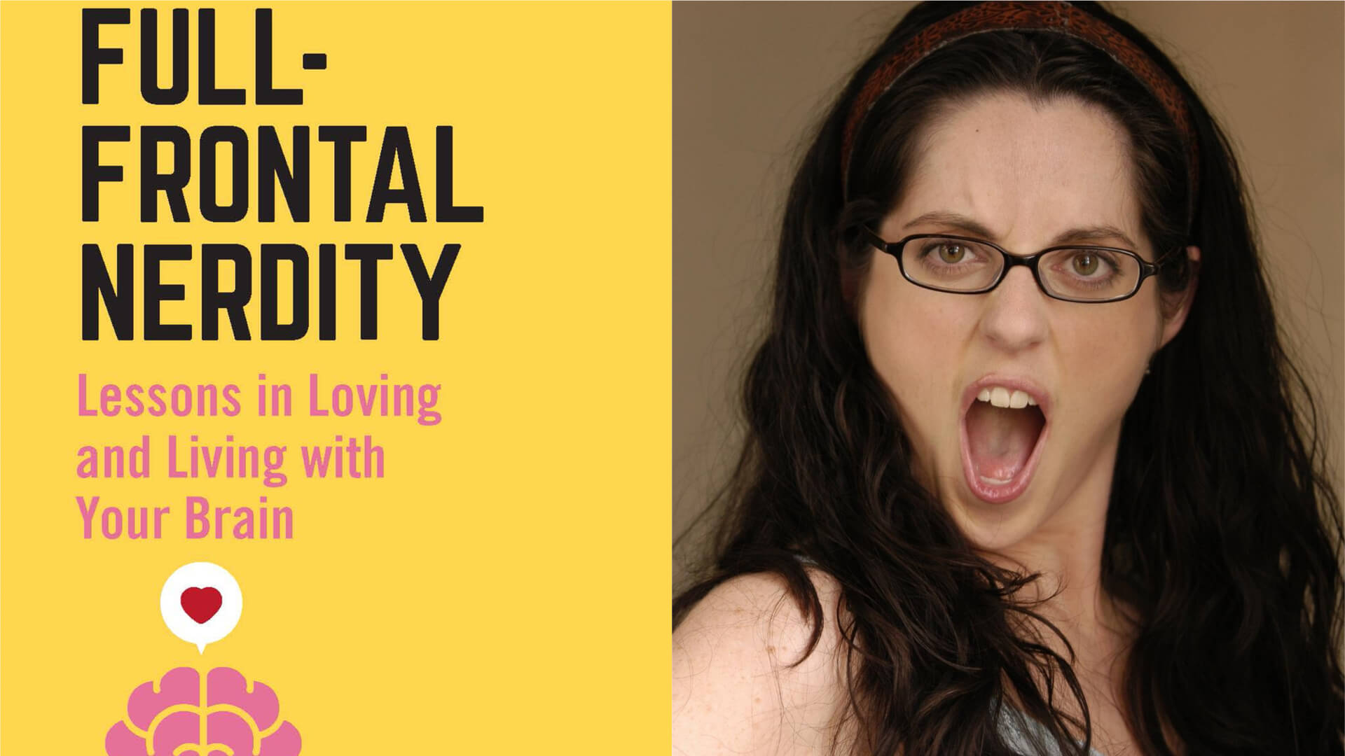 An Interview With Author Kate Wiswell of Full-Frontal Nerdity