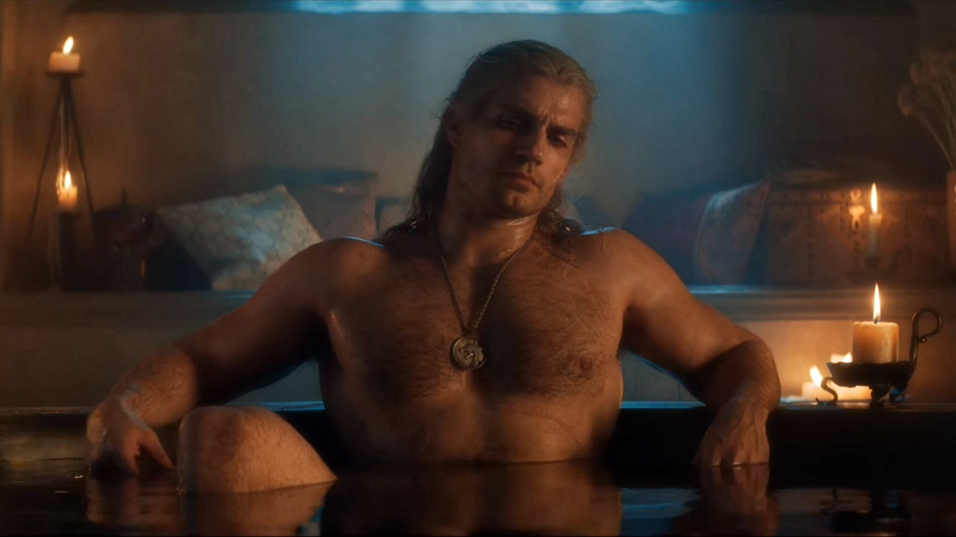 Bottled Appetites, The Witcher