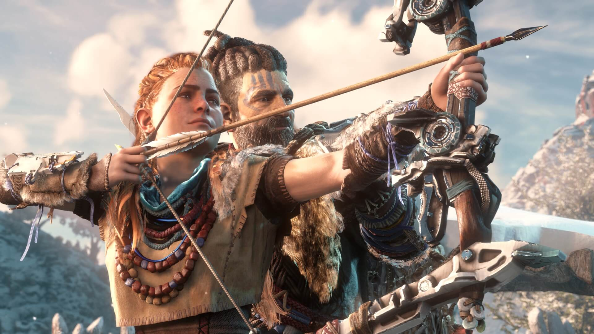 Sony Is Reportedly Marking Horizon Zero Dawn Available On PC