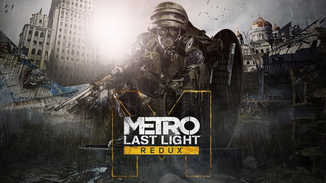 Metro Redux Appears to be Headed to the Nintendo Switch