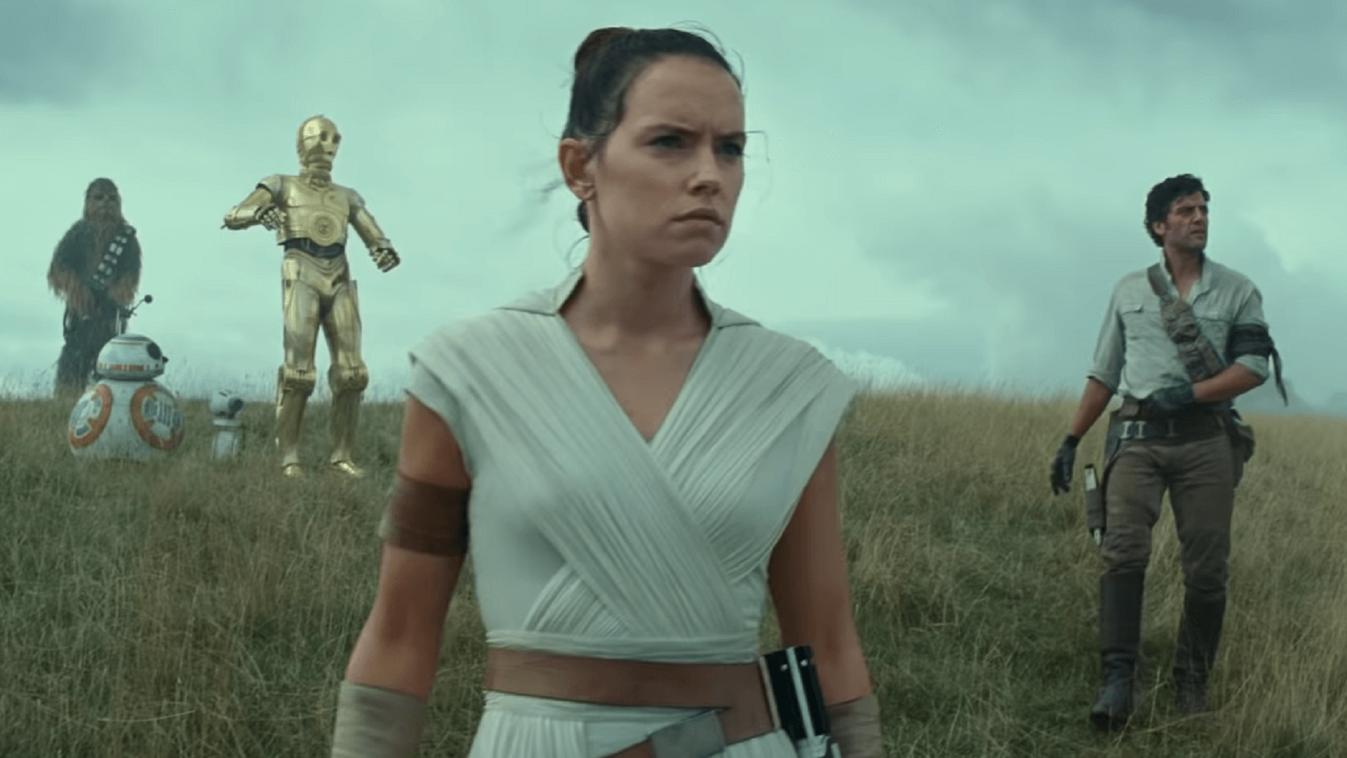 Star Wars: Does the JJ Abrams Cut Exist?