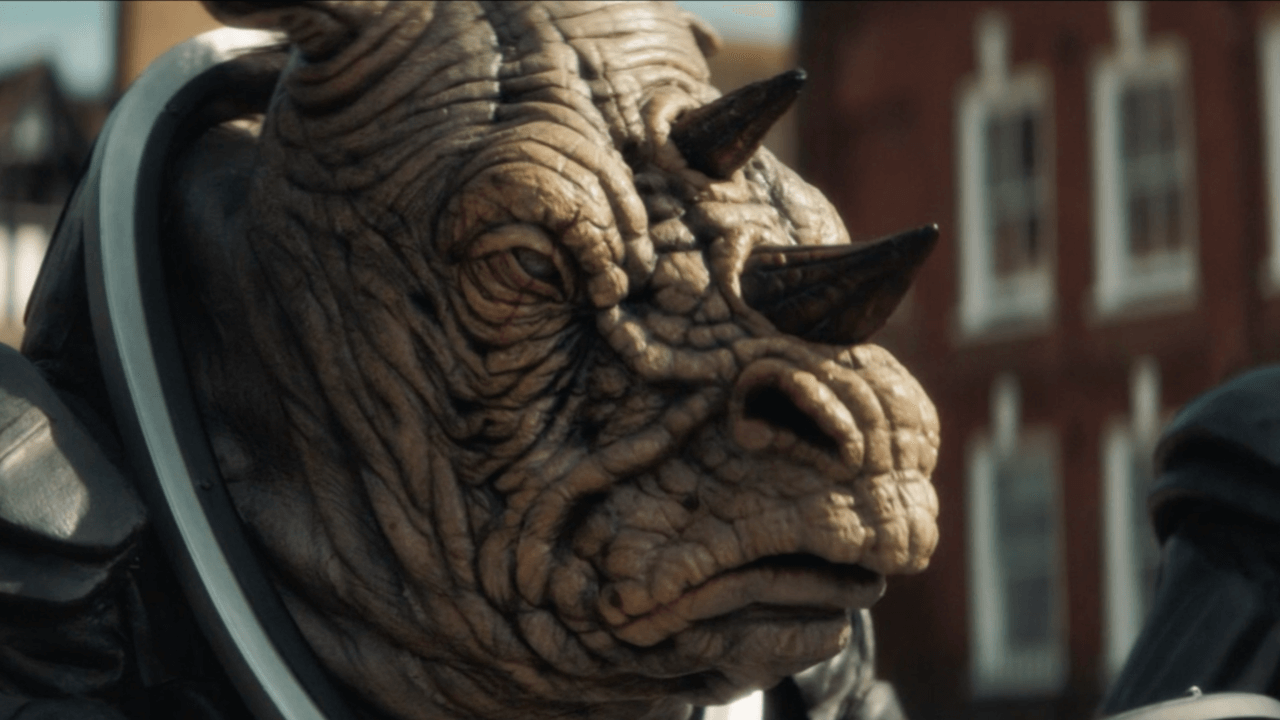 Doctor Who Season 12 Episode 5 Review: Fugitive Of The Judoon