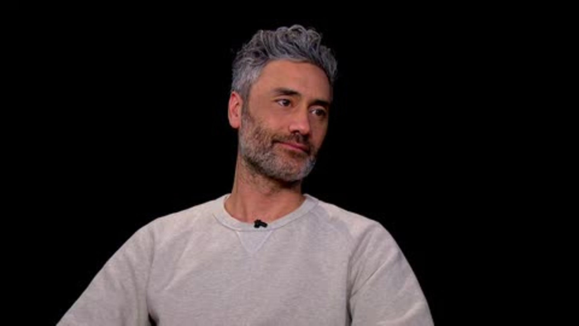 Taika Waititi Reportedly Being Recruited for a New Star Wars Movie