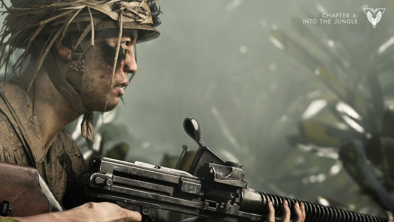 Battlefield V Chapter 6: Into The Jungle Launches February 6