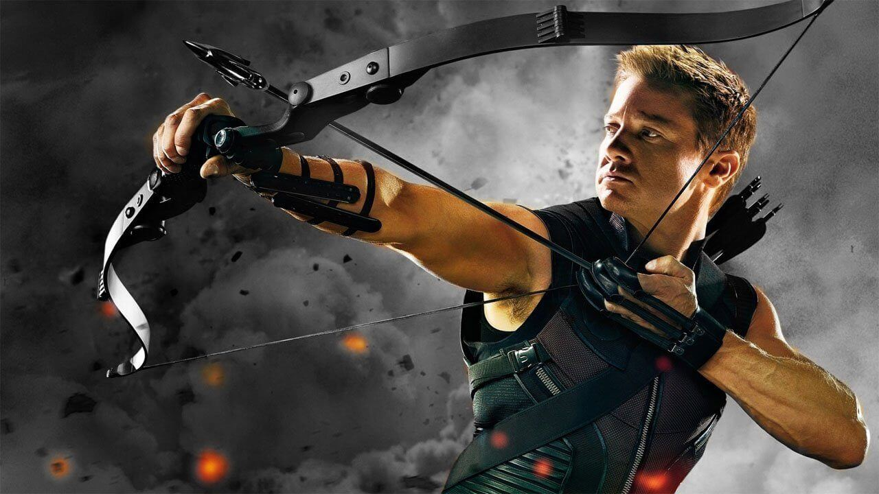 Hawkeye Spinoff Series in Early Development at Disney+