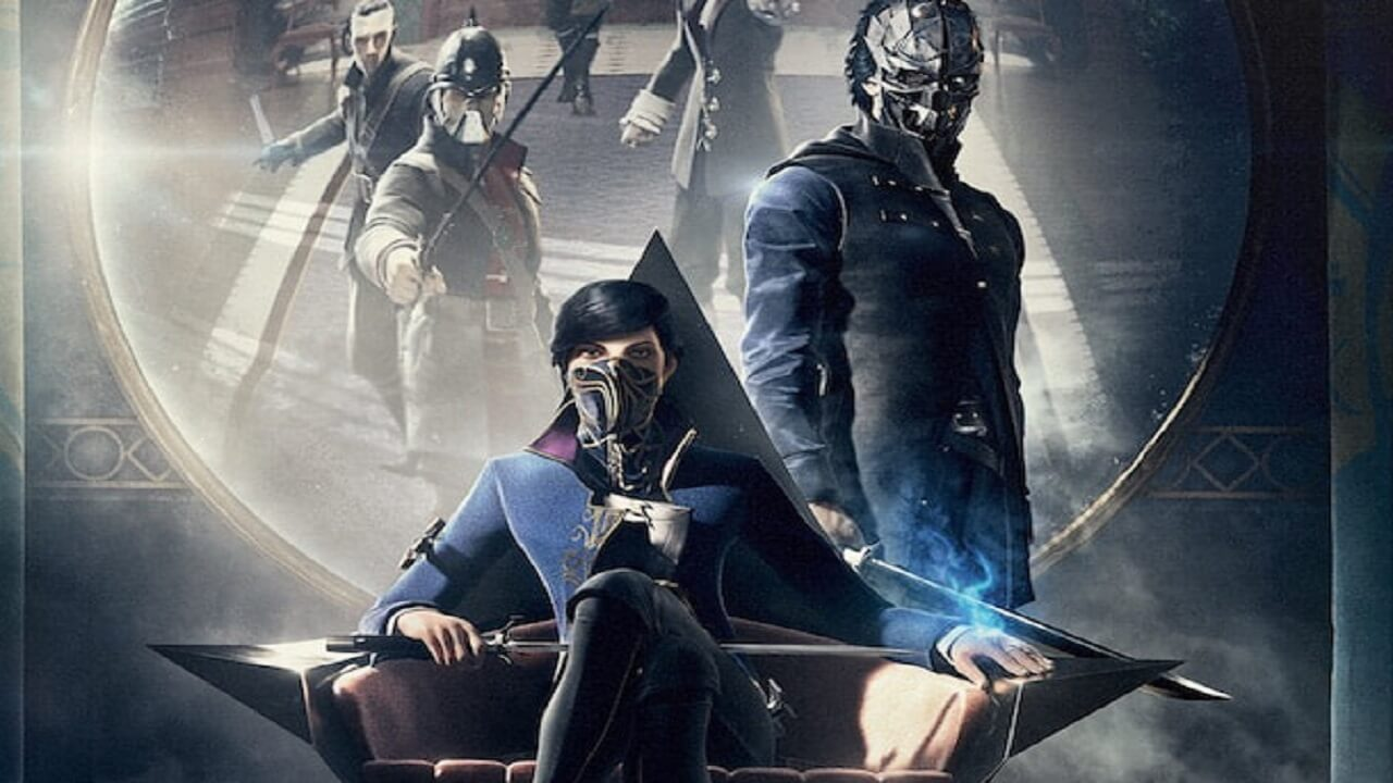 Bethesda is Working on a Dishonored Tabletop Roleplay Game