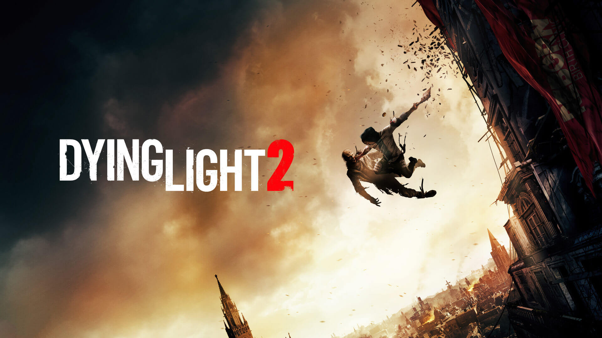 Dying Light 2 Delayed, No Renewed Release Date