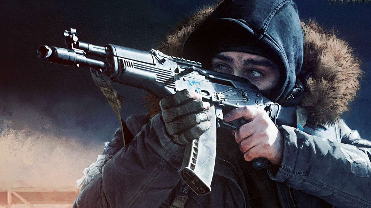 Escape from Tarkov October 21 Update Patch Notes