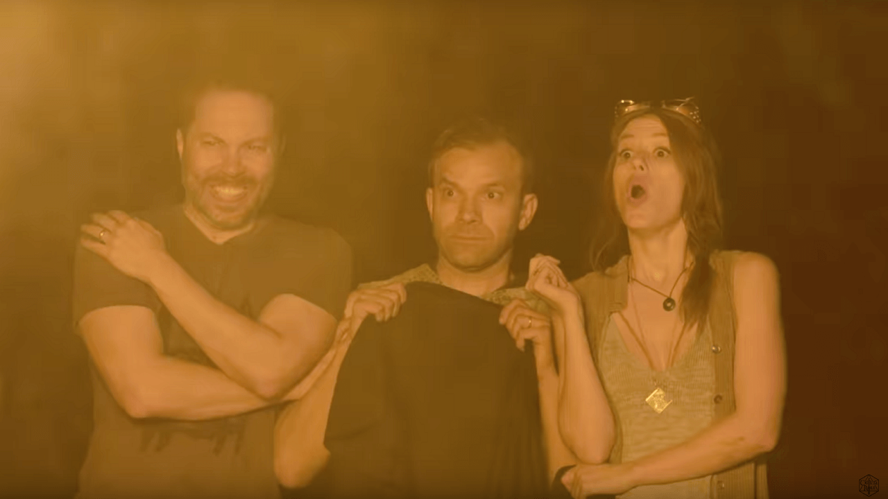 Critical Role Announces 'All Work No Play' Season Two