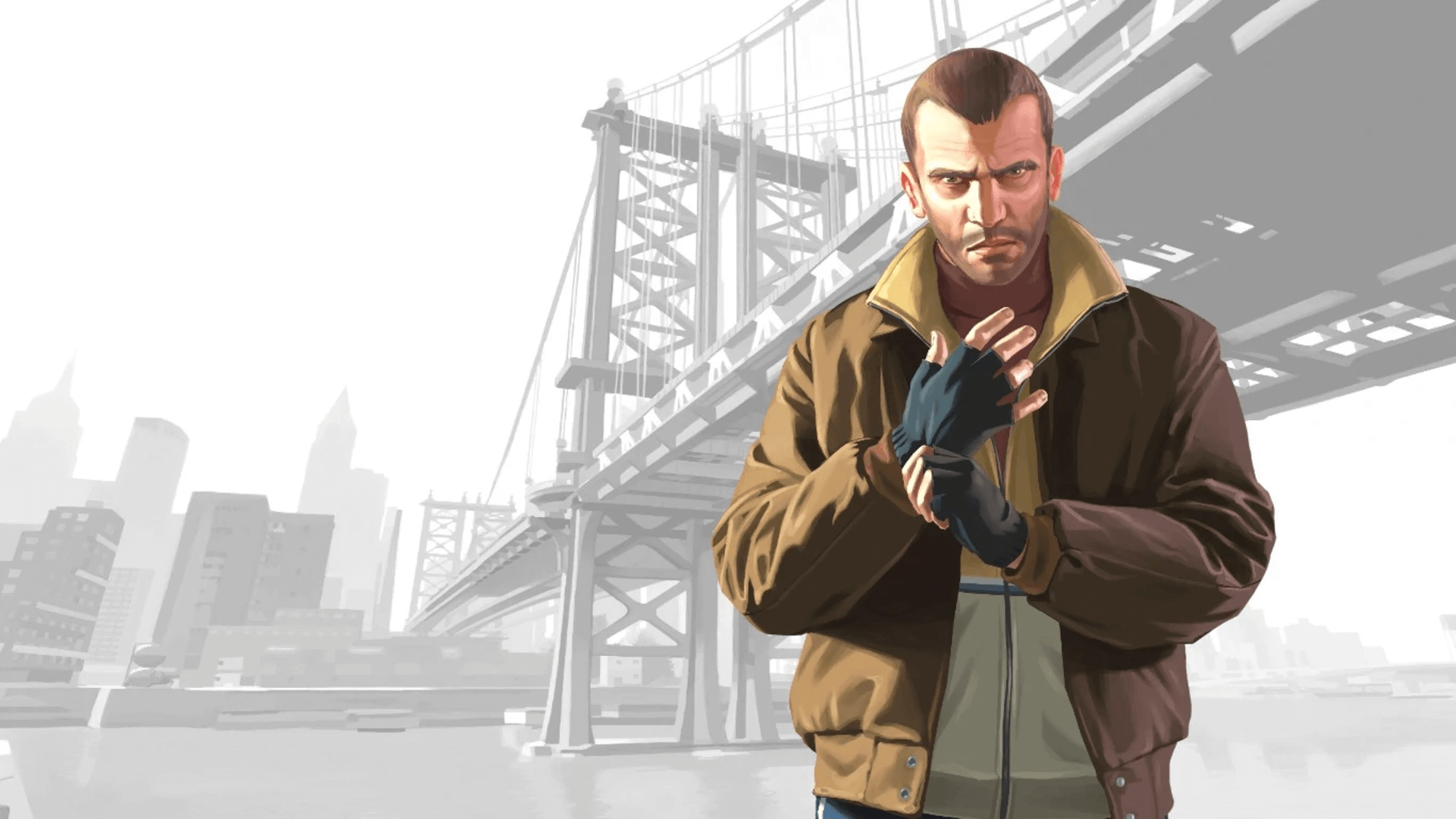GTA IV removed from Steam thanks to Games for Windows Live