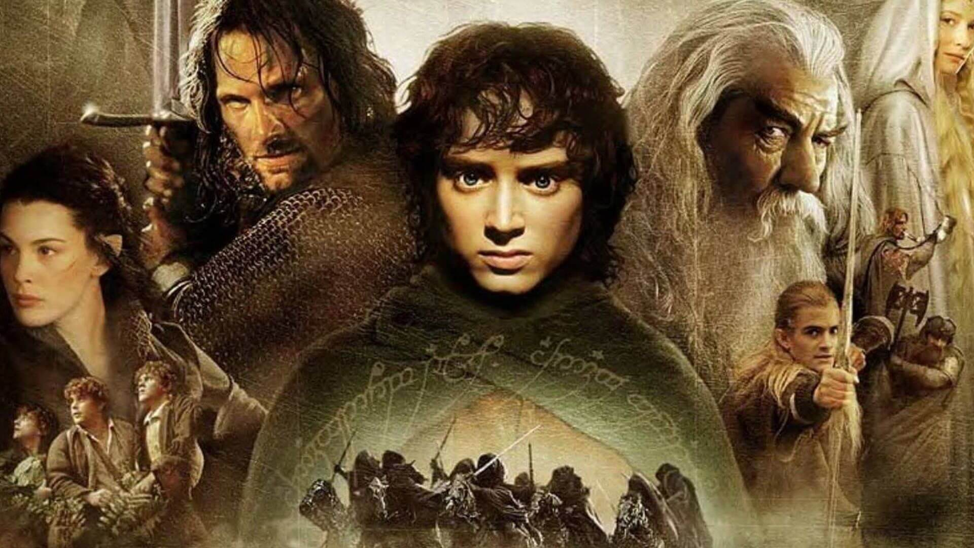 Should You Cancel Netflix Because Of Lord Of The Rings?