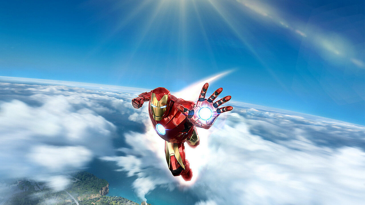 Iron Man VR Delayed to May 2020