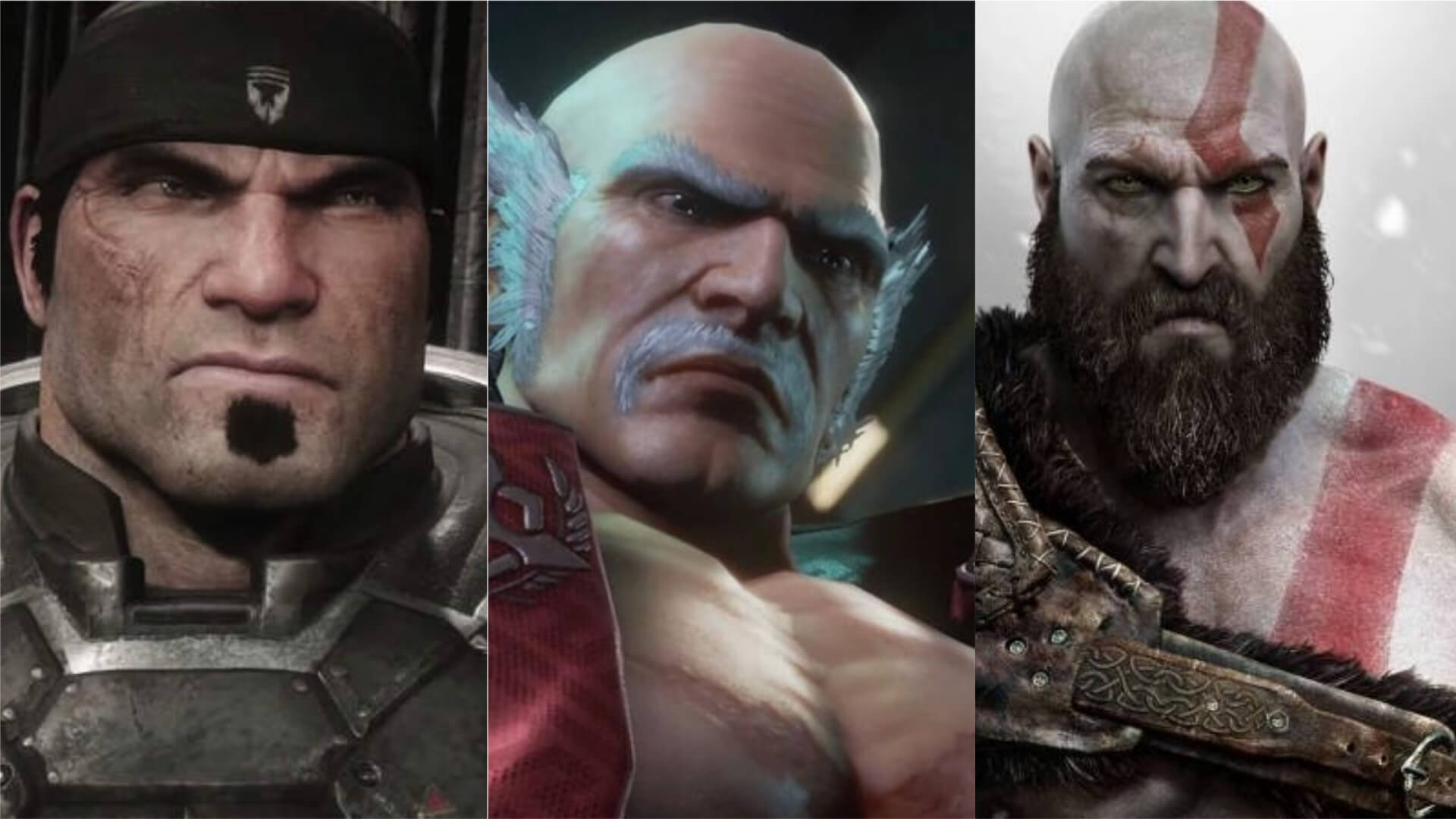 Most Muscular Physiques In Video Games That Are Worth Knowing