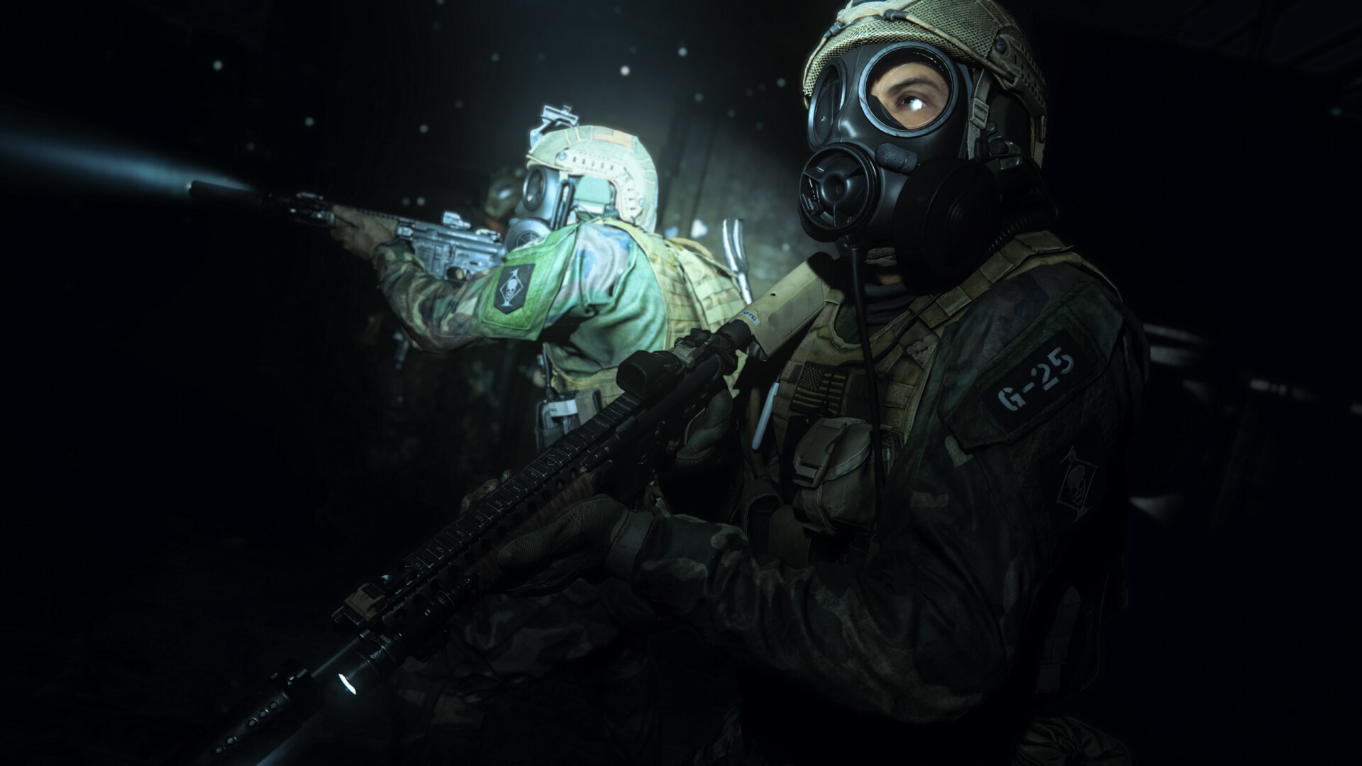 Call Of Duty: Modern Warfare Brings Back Grind Mode From Ghosts