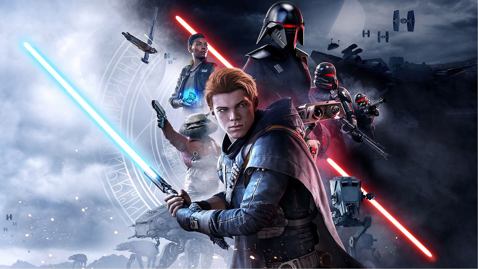 Star Wars Jedi: Fallen Order Preorder Bonus Now Available to Everyone
