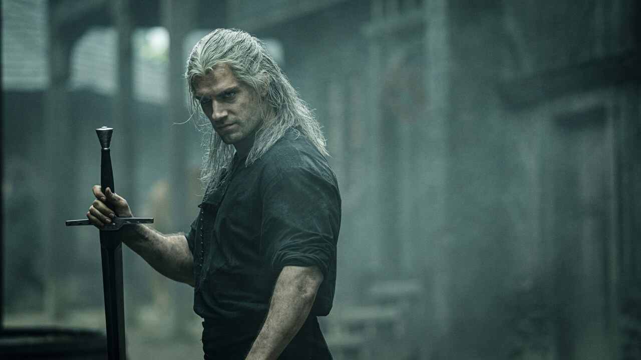 Witcher Anime Film is in the Works