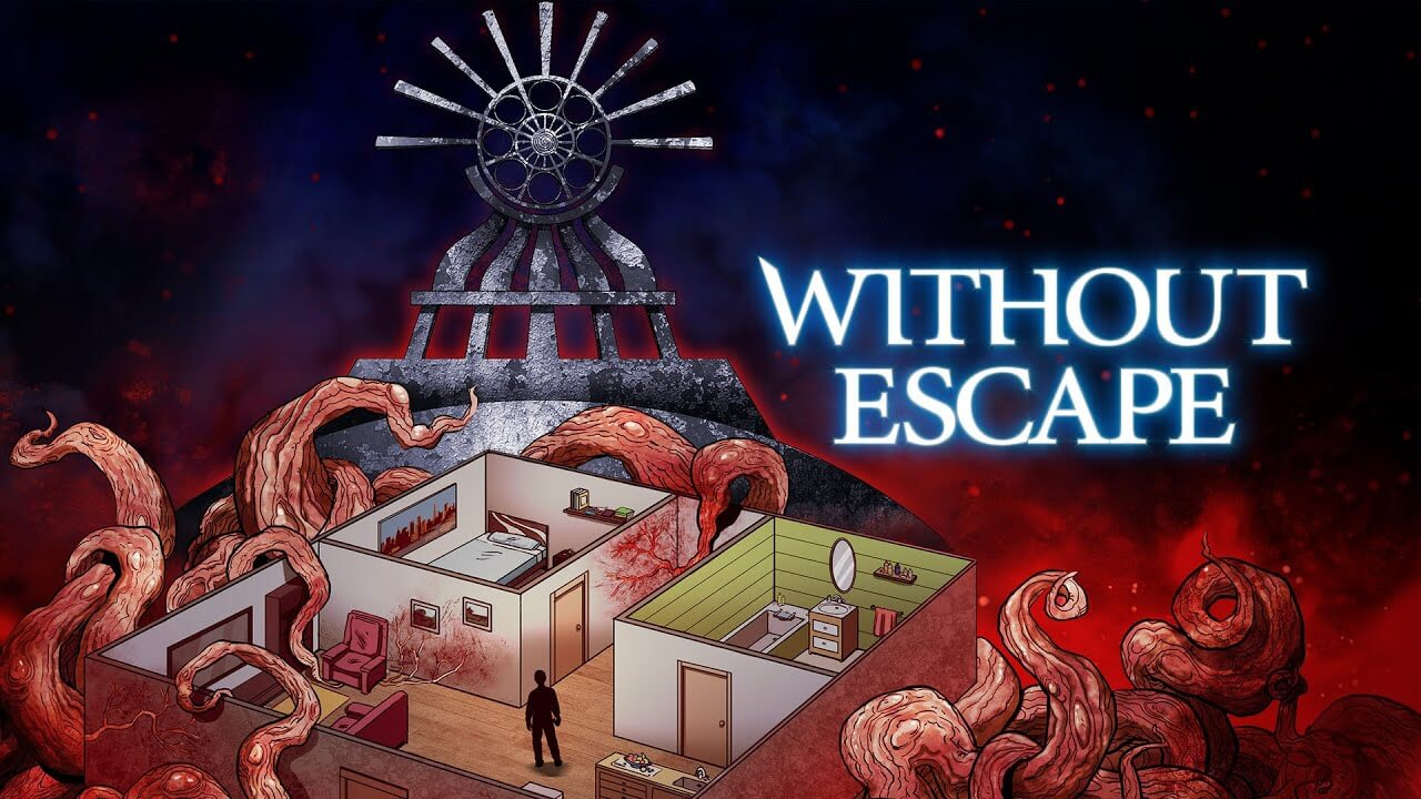 Without Escape Review: A Nostalgia-Fueled Nightmare