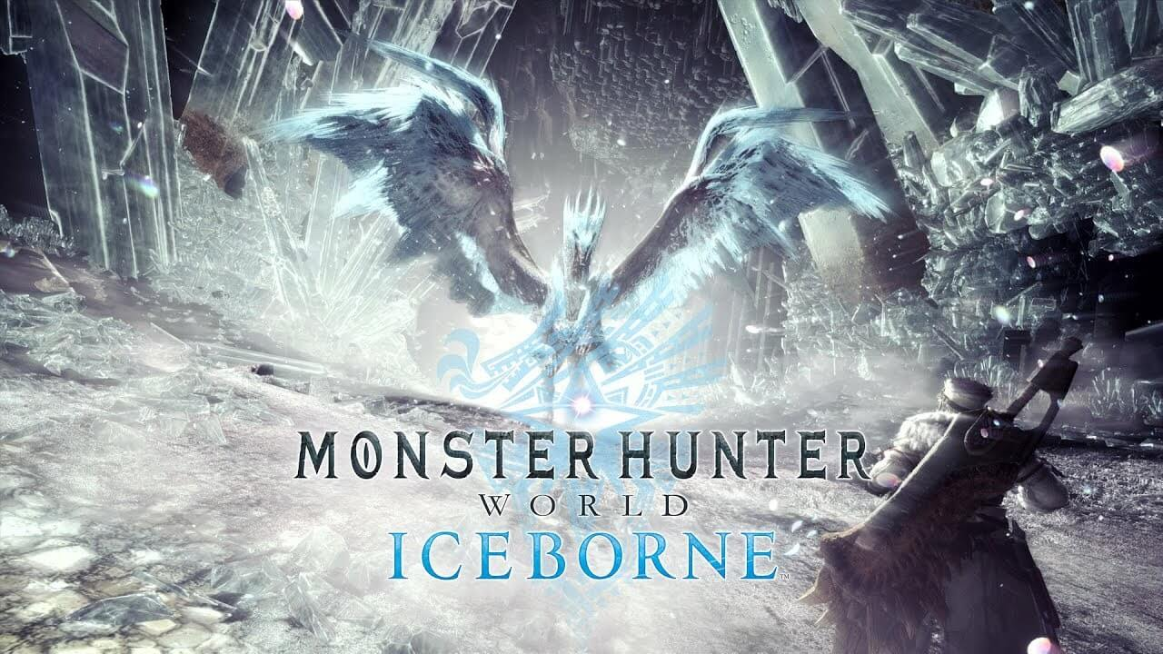 Monster Hunter World: Iceborne Might Delete Your PC Save