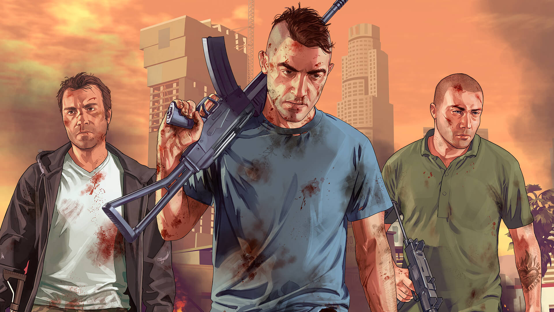 GTA VI In Active Development, According To Tax Claims