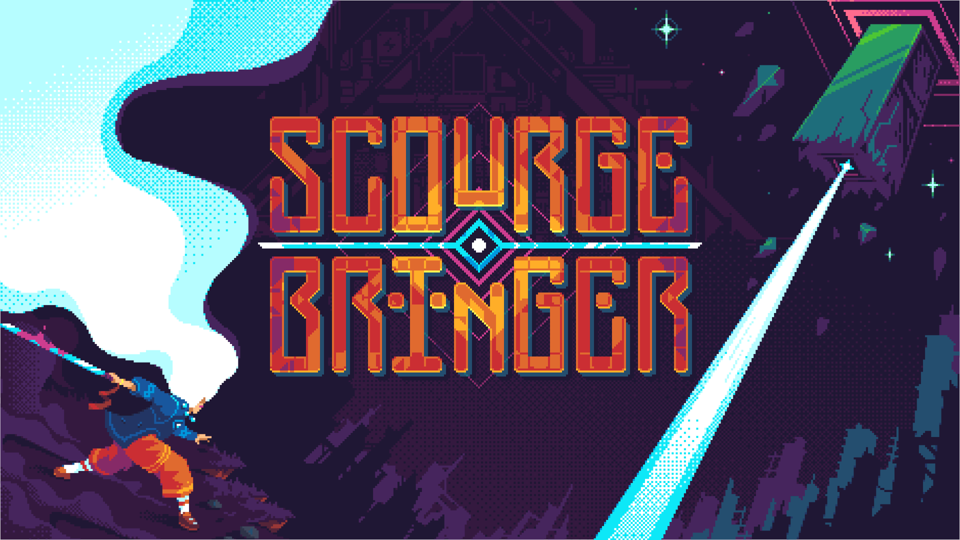 ScourgeBringer Early Access Review