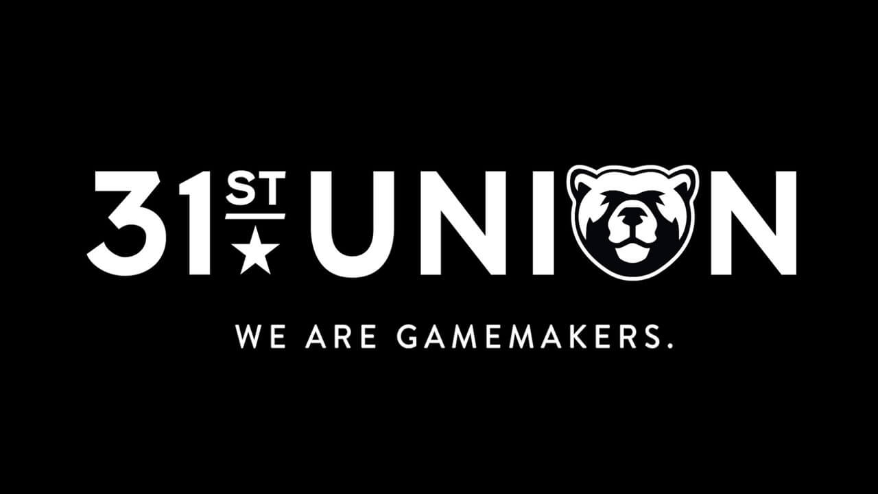 31st Union is the Brand New Studio Operating Under the Wing of 2K