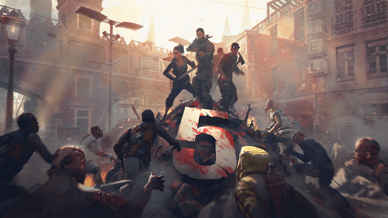 Dying Light Is Having 5th Anniversary Celebrations