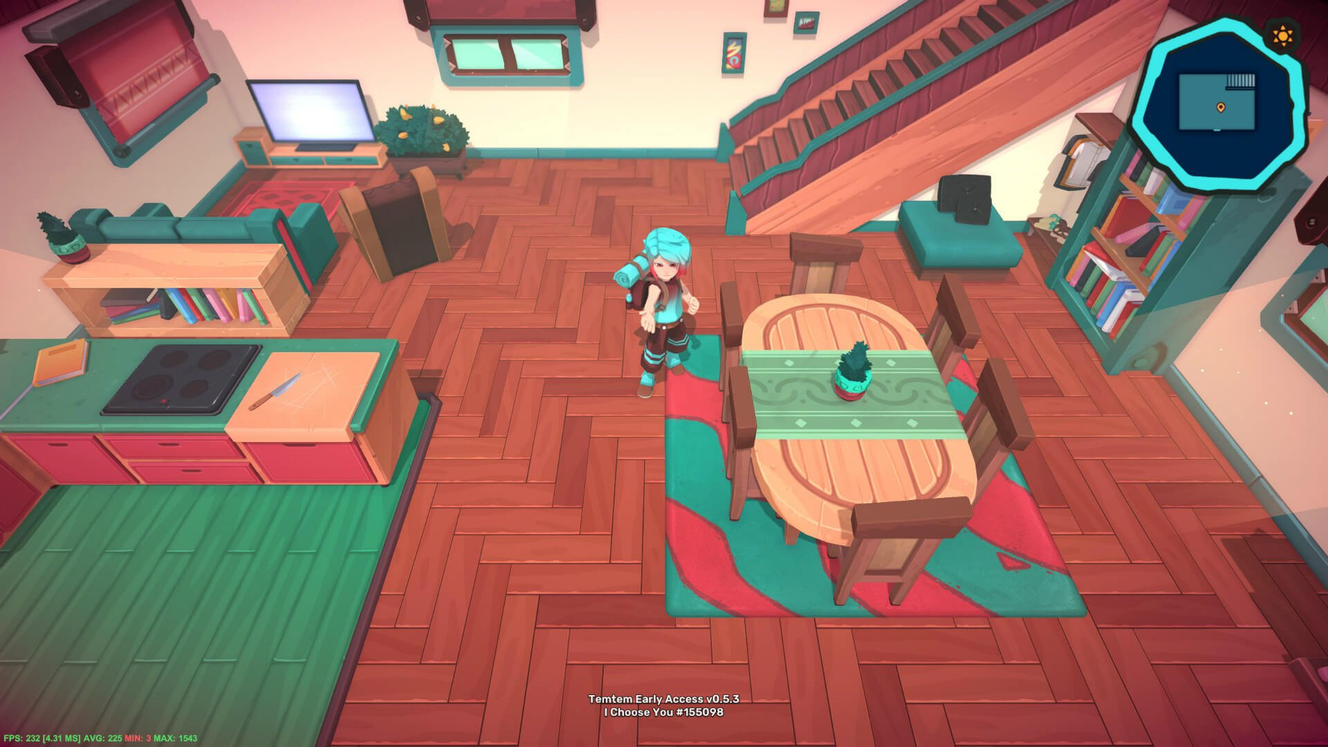 Temtem Early Access Review: Come for the Catching, No Reason to Stay Yet