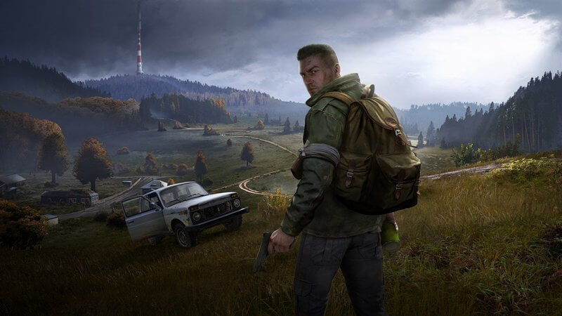 DayZ Standalone is Free To Play This Week And More.
