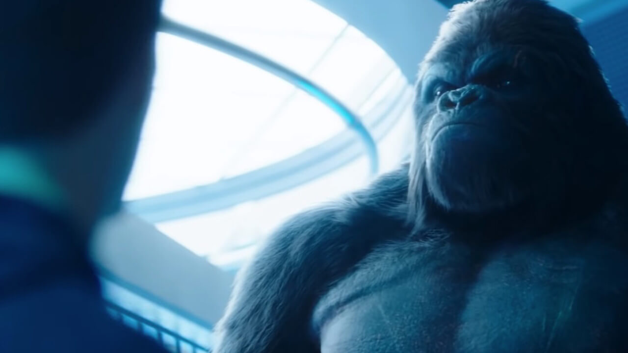 'The Flash' Season 6 Episode 13: 'Grodd Friended Me' Review