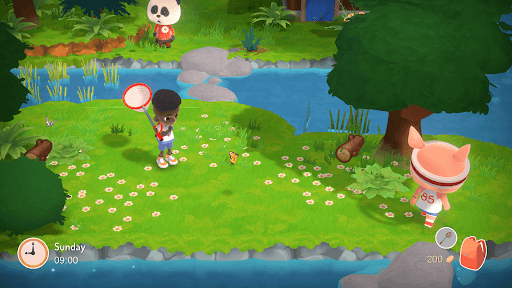 Hokko Life Aims to be the PC's Answer to Animal Crossing