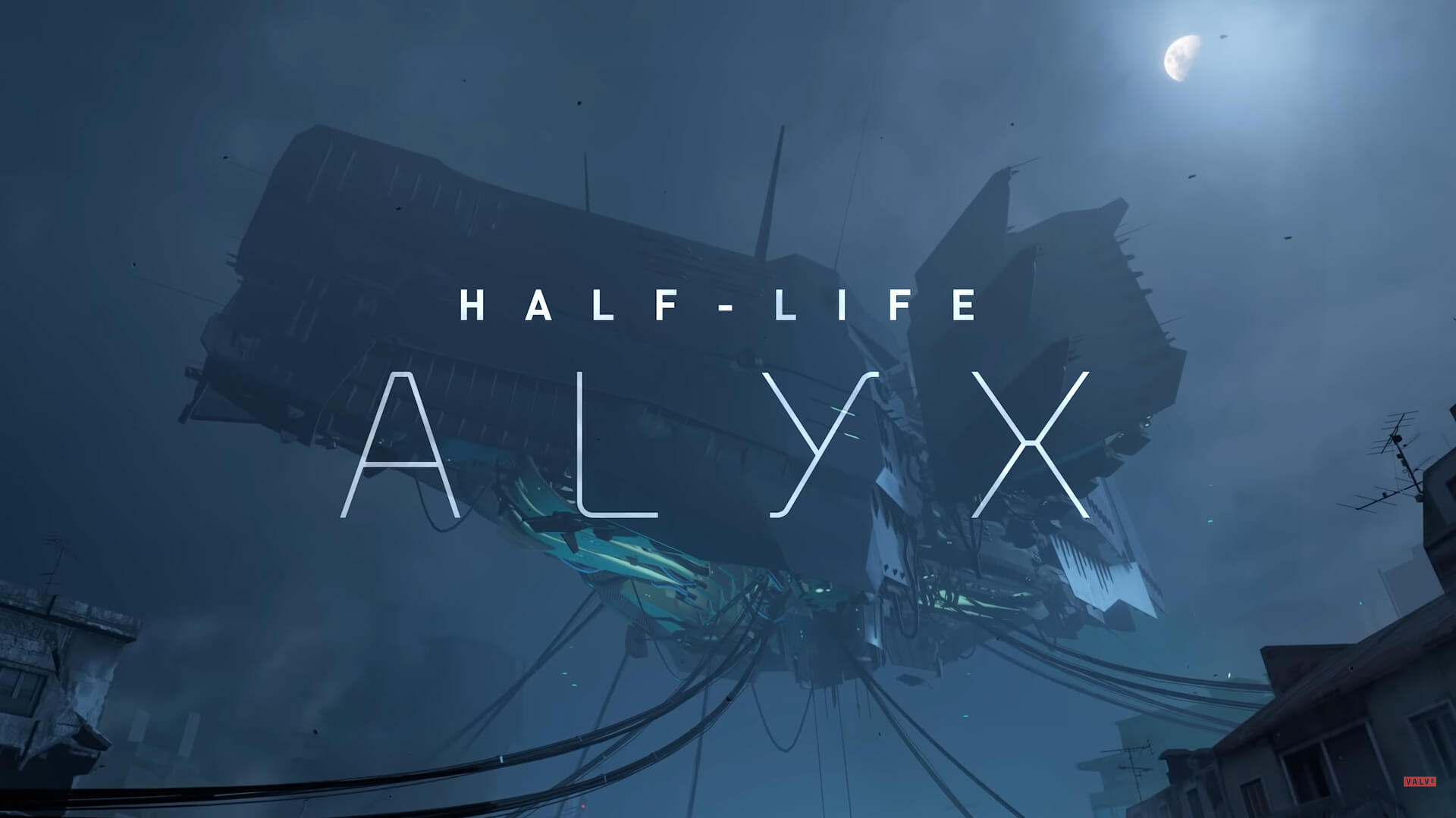 Half-Life: Alyx Releases March 23rd