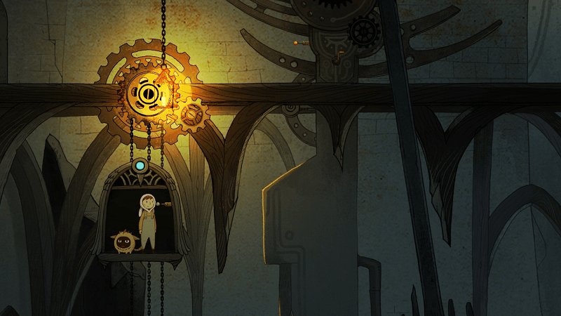 Luna: The Shadow Dust Difficult Puzzles