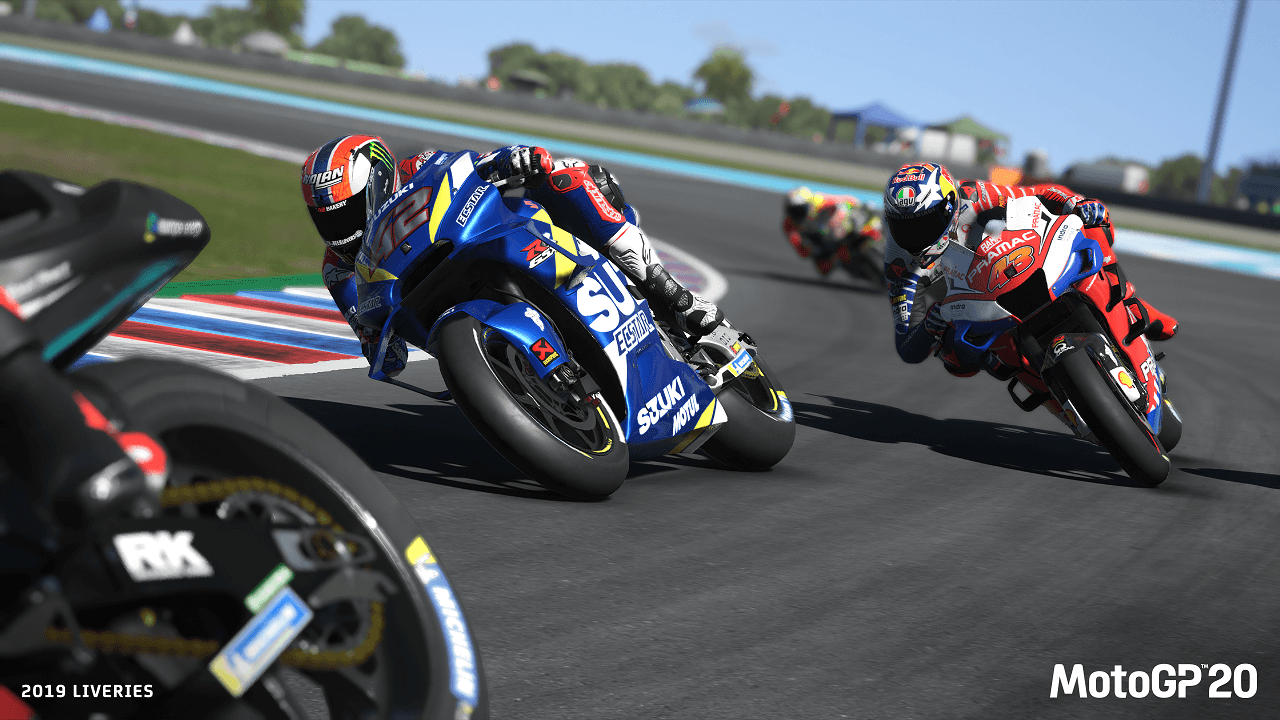 MotoGP 2020 Launches on April 23rd