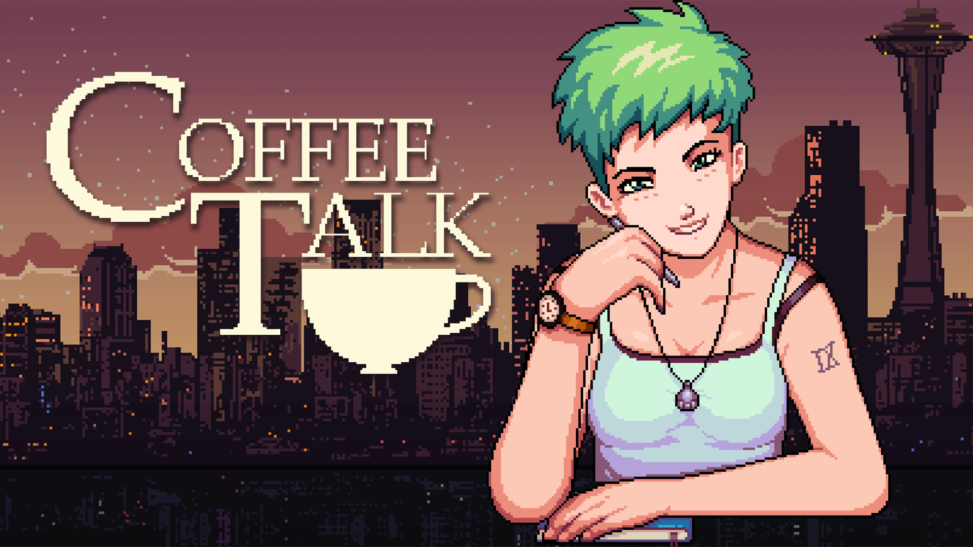 Coffee Talk Review: Cappuccinos and Conversations