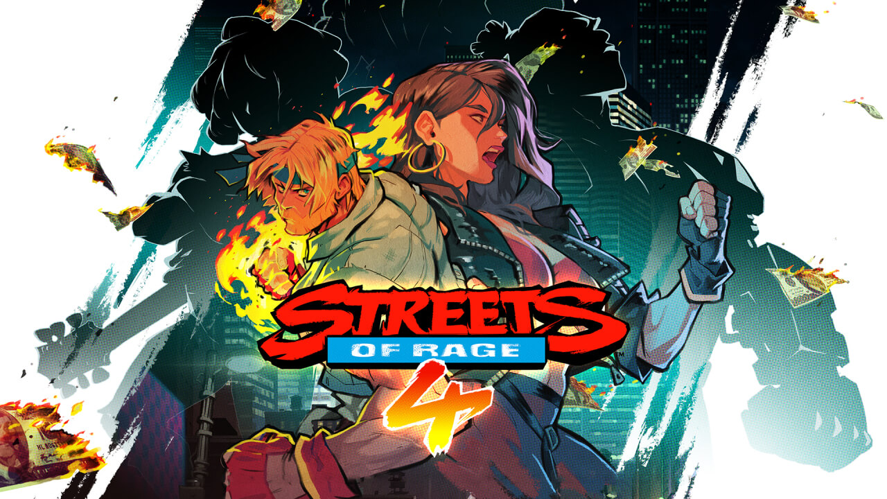 New Streets of Rage 4 Trailer Showcases What Happens Behind the Scenes