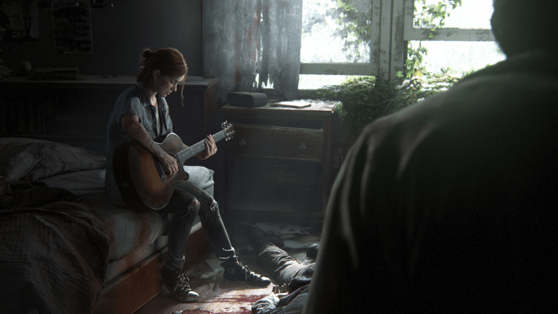 Sony Pull Out Of PAX East - TLOU2 Demo Cancelled
