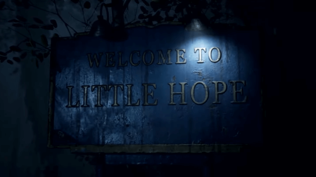 Details of Dark Pictures Anthology: Little Hope Announced