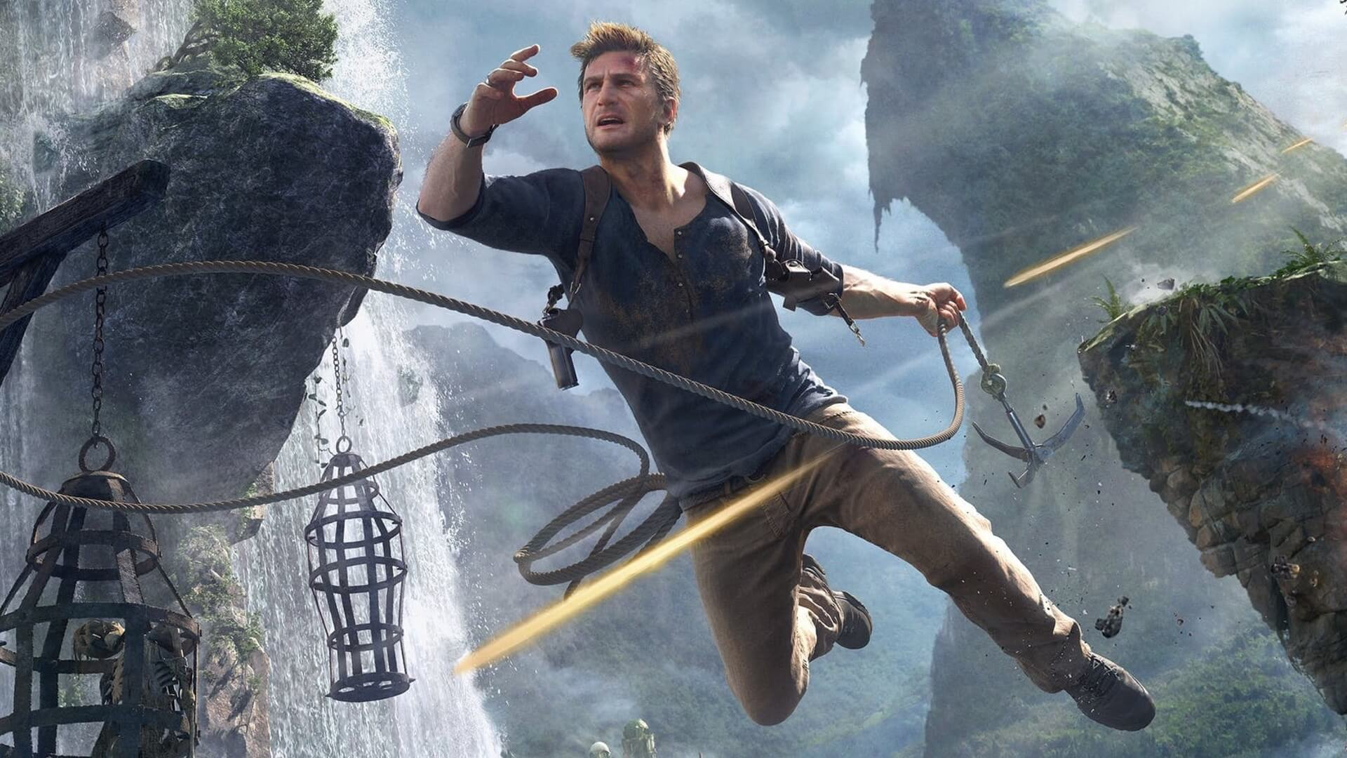 Uncharted Movie Will Film Soon...Without a Director?