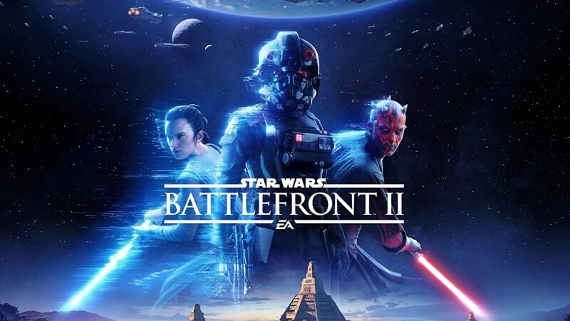 Scarif Map Added to Star Wars Battlefront II Patch