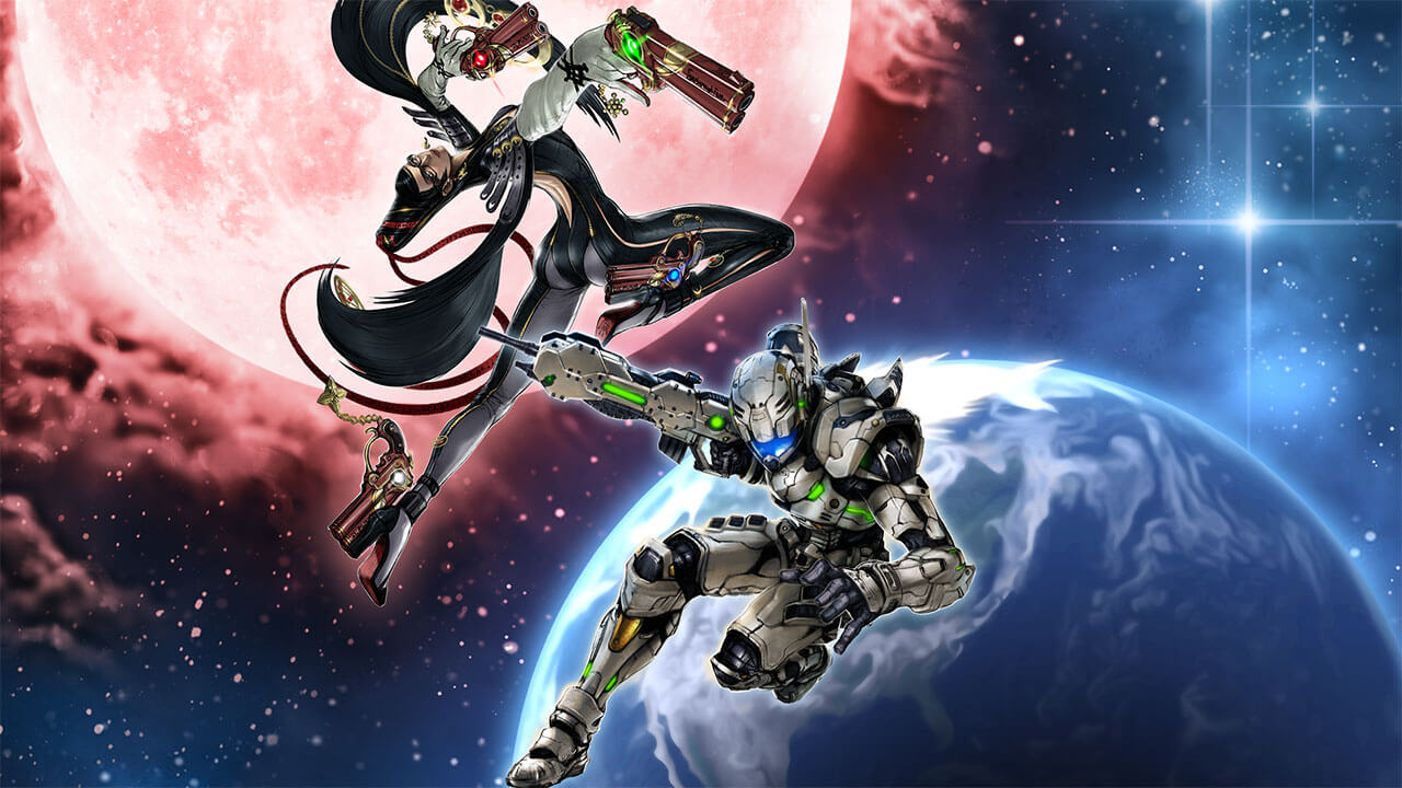 Bayonetta and Vanquish Remaster Review: Hello Old Friends